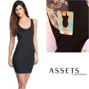 New Assets by Sara Blakely Tank Slip